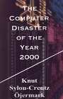 img - for The Computer Disaster of the Year 2000 book / textbook / text book