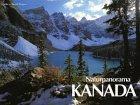 Naturpanorama Kanada (Panoramic books)