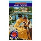 Book Review on The Jilting of Baron Pelham (Signet Regency Romance, No 8316) by June Calvin