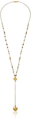 Chan-Luu-Gold-Drop-Necklace