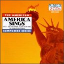 America Sings Vol.1 - The Founding Years (1620-1800) by John Antes,&#32;Daniel Belknap,&#32;William Billings,&#32;Oliver Brownson and Jeremiah Dencke