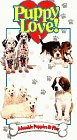 Puppy Love: Adorable Puppies at Play [VHS]