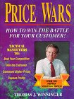 Price Wars: How to Win the Battle for Your Customer!