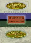 img - for Jerusalem Stone and Spirit: 3000 Years of History and Art book / textbook / text book