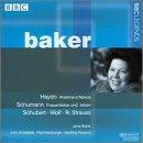 Janet Baker, mezzo-soprano   (coll. BBC Legends)