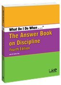 What Do I Do When...¬ The Answer Book on…