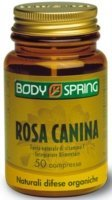 BODY SPRING ROSA CANINA 50CPR