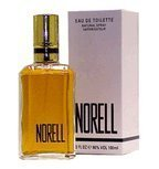 Norell FOR WOMEN by Prestige Fragrances - 0.23 oz EDT Mini