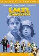 Emil und die Detektive [Import allemand]