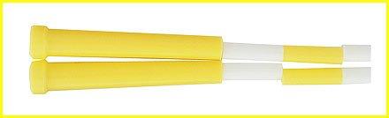 Best Price Olympic Style Jump Rope 8 yellow  whiteB0000C4LOV