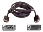 Belkin Pro Series High Integrity VGA/SVGA Monitor Extension Cable 15m