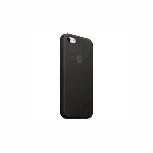 Apple iPhone 5S Case Schwarz MF045ZM/A