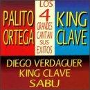 DIEGO VERDAGUER - Los 4 Grandes Cantan Sus Exitos - Zortam Music