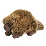 "Porcupine Stuffed Animal Plush Toy 6"" L"