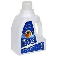 EARTH FRIENDLY ULTRA LIQ ECOS,FREE&CLEAR, 100 FZ