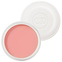CHRISTIAN DIOR by Christian Dior Creme De Rose Smoothing Plumping Lip Balm SPF 10