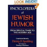 img - for Encyclopedia of Jewish Humor from Biblical Times to the Modern Age book / textbook / text book
