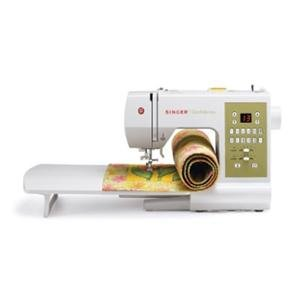 Singer Sewing Co 7469Q Confidence Quilter Machine