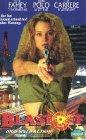 Blast Off [VHS]