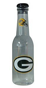 NFL Green Bay Packers Bottle Bank, 21-Inch, Multi-Color