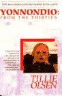 Yonnondio: From the Thirties, TILLIE OLSEN