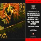 The Murders in the Rue Morgue/The Mys...