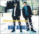 CHAGE and ASKA Concert Tour 01<<02 NOT AT ALL [DVD]