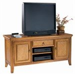 Cheap American Drew Antigua TV Stand with 2 Doors (B003DU62VK)