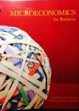 img - for Microeconomics for Business (Second Custom Edition for University of Southern California) book / textbook / text book