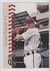 Chris Tremie (Baseball Card) 1998 Oklahoma Redhawks Multi-Ad #20 by Oklahoma Redhawks Multi-Ad