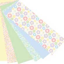 Martha Stewart Crafts Paper Punch Pad Pastel