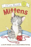 Mittens (My First I Can Read)