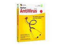 Norton AntiVirus 2002