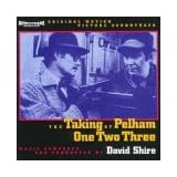 "Taking of Pelham 1-2-3von ""David Shire"""
