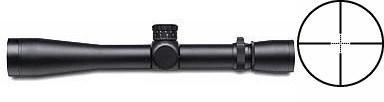 Leupold Mark 4 Lr/T 3.5-10X40Mm (30Mm) M3 Mil Dot