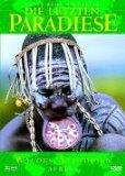 Die letzten Paradiese: Wildes Äthiopien (Afrika)