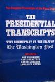 The Presidential transcripts (0440060567) by Nixon, Richard M