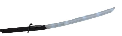 "Light Up Ninja Sword, 34"""
