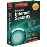 Internet Security 2009, 3-Desktop, 1 ye