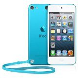 Apple iPod Touch 16GB 5G MP3 Player | Blue