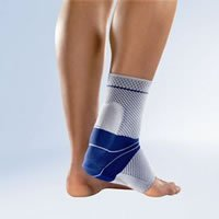 Bauerfeind AchilloTrain Achilles Tendon Support X-Small Right Natural