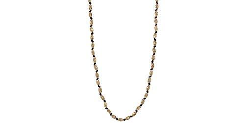 House of Harlow 1960 lunga simboli e i segni, colore: doratura liquida oro 14 carati, lucidi