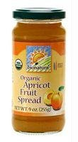 Bionaturae Organic Fruit Spread Apricot -- 9 Oz