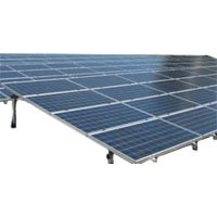 Ready Solar 450-0000-00 450W Rooftop Panel 240V w/Single Phase Micro Inverters