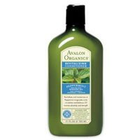 Avalon Organics Conditioner from AVALON ORGANICS