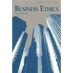 Business EthicsRichard T Degeorge