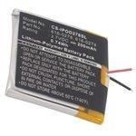 iPod Shuffle 2nd Generation battery [...