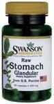 buy Raw Stomach Glandular 250 Mg 60 Caps