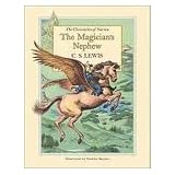 The Magician's Nephew: The Chronicles of Narniaby Lewis  Clive Staples