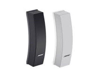Bose Panaray 502A Portable Loudspeaker - Single (Grey / White)
